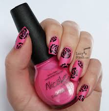 review of barry m nail art pen black feat nicole by opi still