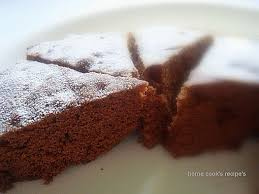 microwave chocolate cake home cooks recipe
