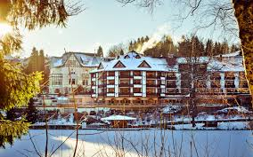 Baden Im Harz Hotel Romantischer Winkel Im Harz Spa U0026 Wellness Resort Ihr