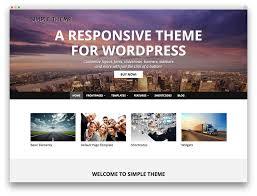 best free theme 50 best free responsive themes 2018 colorlib