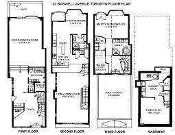sle floor plans captivating toronto house plans ideas best inspiration home