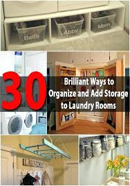 Laundry Room Detergent Storage Laundry Room Detergent Storage Brilliant Ways To Organize And Add