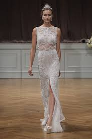 alon livne white fall 2017 new york bridal week wedding dress
