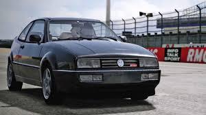 volkswagen hatchback 1995 forza motorsport 4 volkswagen corrado vr6 1995 test drive