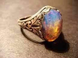 galaxy wedding rings 2015 chloë moretz s loved heart shaped mystic topaz rings every
