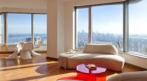 Cool Apartment Ideas Apartment Manhattan Penthouse Apartment Ideas To Inspire You
