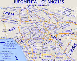 map of inglewood california judgmental maps los angeles ca by s h f copr 2014 s h f all