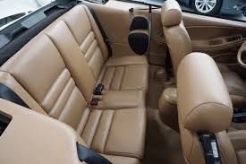 Auto Upholstery Fresno Ca 1998 Ford Mustang Svt Cobra 2dr Convertible In Fresno Ca
