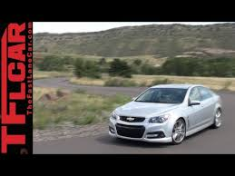 4 door corvette chevy ss review is this the 4 door corvette you ve been waiting