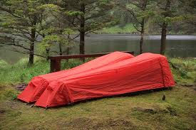 crua tent hammock hybrid video