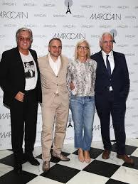 marc cain designer modedesigner marc cain für sie