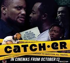 catch er is bold and refreshing but not for everyone