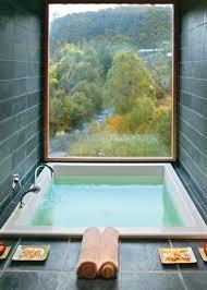 Tropical Bathroom Decor by Bathroom Amusing Tropical Bathroom Designs With Big Windows