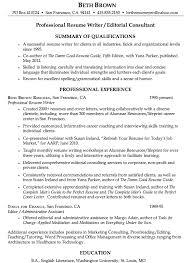 Resume Writer Lovely Design Ideas Professional Resume Writer 3 Beth Brown Cv