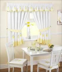 Pictures Of Kitchen Curtains by Kitchen Kitchen Bay Window Curtains Contemporary Kitchen