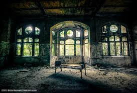 abandoned places near me 40 abandoned buildings around the world and their creepy stories