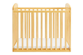 Rocking Mini Crib Alpha Mini Rocking Crib Davinci Baby