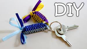 At Home Diys by 50 Diy Keychains For You Your Friends And Your Family