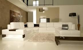 peinture cuir canapé design interieur peinture salon marron clair canapé angle cuir