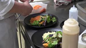 charvet cuisine restaurant la haute cloche charvet