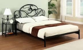 august grove bonnie twin wrought iron bed reviews wayfair loversiq