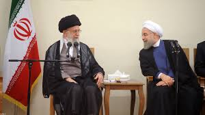 Barack Obama Cabinet Members Ayatollah Khamenei Meeting With The Cabinet Members Of President