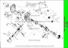 ryobi rgbv 3100 spare parts diagrams ryobi blower vac pinterest
