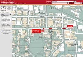 Western Michigan University Campus Map by Iowaproduce Org E Newsletter