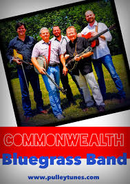 commonwealth bluegrass band