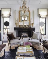 10 Most Gorgeous Living Spaces Featuring Stunning Mirrors