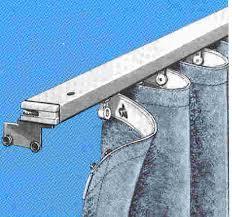 Kirsch Drapery Hardware Parts Standard Rod Systems