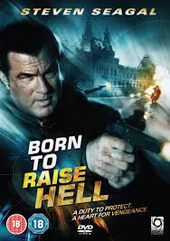 phim Born To Raise Hell 2010