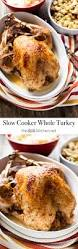 whole foods thanksgiving dinner menu whole turkey in a slow cooker recipe