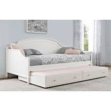Daybed Trundle Bed Gorgeous Daybed Trundle Bed Daybeds