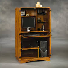 Computer Hutch Armoire Armoire Marvelous Computer Hutch Armoire Ideas Oak Computer Desk
