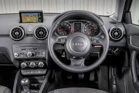 difference between audi a3 se and sport audi a1 review auto express
