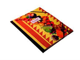 classeur recette cuisine décorez votre cahier de recettes de cuisine trucs et deco