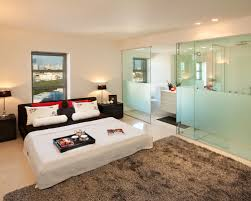 bathroom in bedroom ideas agreeable master bedroom with bathroom design small room at