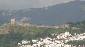 macchiagodena a small town in molise italy stock footage video