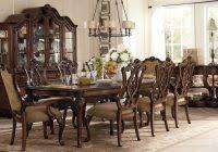 Formal Dining Room Table Sets Elegant Formal Dining Room Furniture Dark Cherry Finish
