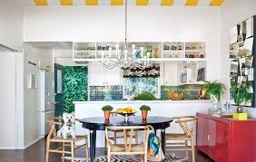 Eat In Kitchen Table Eat In Kitchen Table Ideas Kitchen Eclectic With Round Dining