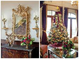 Christmas Decor In The Home Classic Christmas Southern Lady Magazine