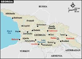 georgia map europe u2013 country map of georgia