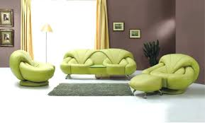 Livingroom Accent Chairs Ottoman Striped Chair And Ottoman Living Room Accent Chairs In