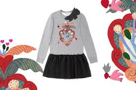 red valentino opens in hong kong collaborates with walky land u2013 wwd