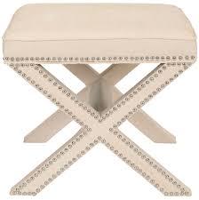 mcr4589a ottomans furniture by safavieh