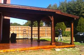 Decks With Attached Gazebos by Deck Archives Hundt Patio Covers And Decks