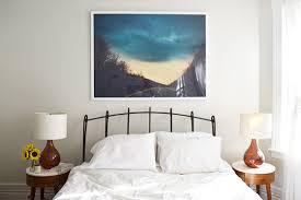 bedroom talk let s talk statement art in the bedroom design crush