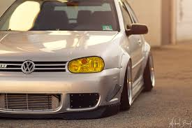 vwvortex com anyone has pics of a mk4 with rocket bunny fender