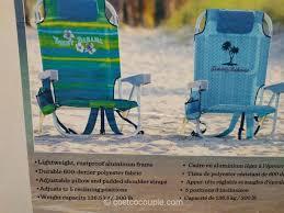 Beach Chairs Costco Tommy Bahama Backpack Beach Chair